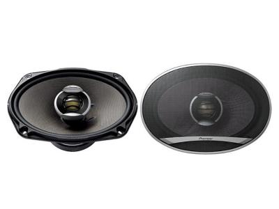 "Pioneer D Series 6"" x 9"" 2-Way Speaker With 360 Watts Max Power - TSD6902R"