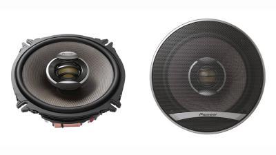 Pioneer D Series 2-Way Speaker With 280 Watts Max Power - TSD1702R