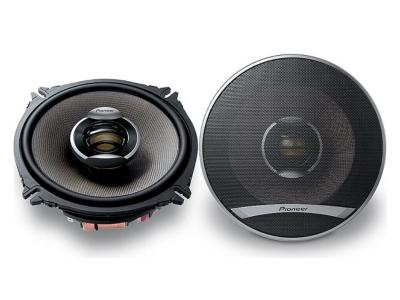 Pioneer D Series 2-Way Speaker With 280 Watts Max Power - TSD1702R