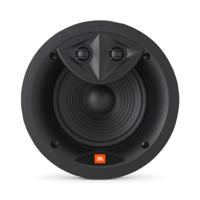 "JBL Arena 6ICDT Stereo In-Ceiling LoudSpeaker with 6.5"" Woofer - ARENA6ICDTAM"