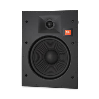 "JBL Arena 8IW In-Wall LoudSpeaker with 8"" Woofer - ARENA8IWAM"