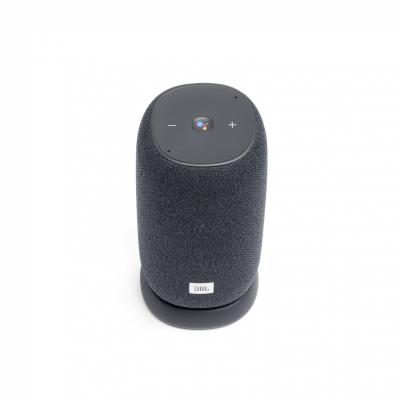 JBL Link Smart Portable Wi-Fi and Bluetooth Speaker with Google Assistant - JBLLINKPORGRYAM