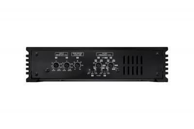 Kenwood Class D Mono 4-Channel Power Amplifier - X3024