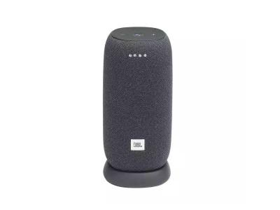 JBL Link Smart Portable Wi-Fi and Bluetooth Speaker with Google Assistant - JBLLINKPORGRYAM