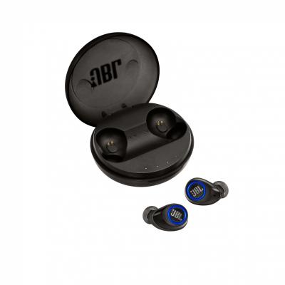 JBL Free X Truly Wireless In-Ear Headphones - Free X