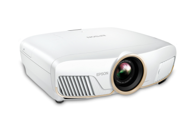 Epson Home Cinema 5050UB 4K Pro-Uhd Projector - V11H930020-F