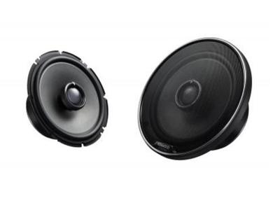 "7"" Kenwood XR-1800 eXcelon XR-Series 330W Oversized Custom Fit Coaxial Speakers XR1800"