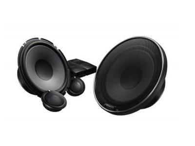 "7"" Kenwood  eXcelon XR-Series 330W Oversized Custom Fit Component Speaker System XR1800P"