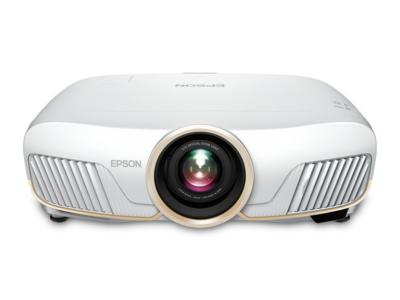 Epson Home Cinema 5050UBe Wireless 4K PRO-UHD Projector With Advanced 3-Chip Design And HDR10 - V11H931020-F