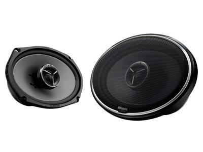 "Kenwood 6 x 9"" 2-way 2 Speaker KFCX694"