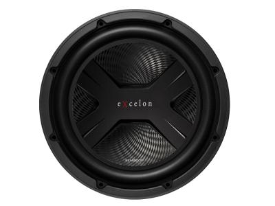 Kenwood 10 Inch Subwoofer With Advanced Airflow Control - KFC-XW1041