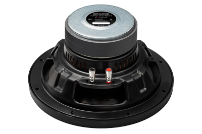 Kenwood 10 Inch Subwoofer With Advanced Airflow Control - KFCXW1041