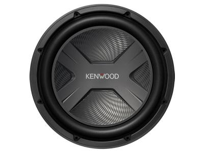 Kenwood 12 Inch Subwoofer With Stress Controlled Spider - KFC-W3041