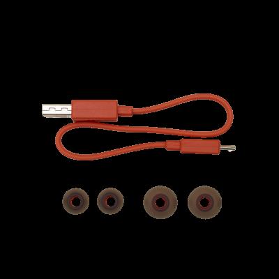 JBL TUNE 120TWS Truly Wireless In-Ear Headphones - JBLT120TWSBLKAM