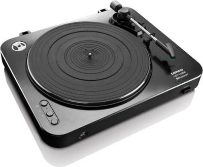 Lenco Turntable With Direct Encoding And Bluetooth Transmission - LBT-120
