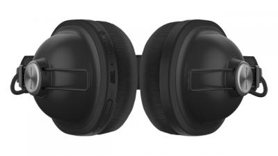 Panasonic Over The Ear Wireless Headphones With Bluetooth In Black - RPHTX80K