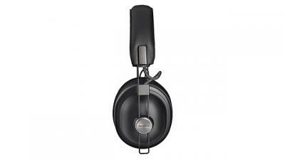 Panasonic Noise-Free Bluetooth Headphones In Black - RPHTX90K