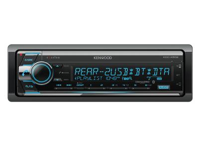 Kenwood CD Receiver with Bluetooth KDCX502