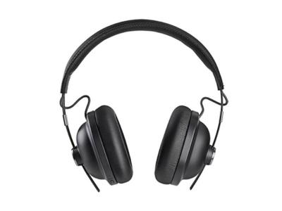 Panasonic Noise-Free Bluetooth Headphones In Black - RPHTX90K