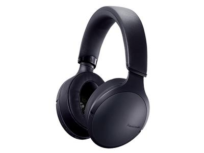 Panasonic Wireless Headphones with Bluetooth - RPHD305BK