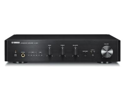 Yamaha Stereo Amplifier With USB DAC Function - AU671B