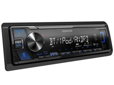 Kenwood Digital Media Receiver with Bluetooth - KMMBT225U