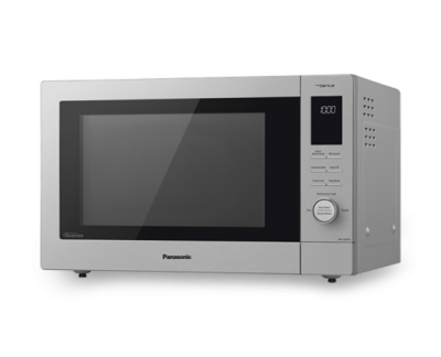 """22"""" Panasonic 4 in 1 Combination Oven with Air Fry - NNCD87KS"""