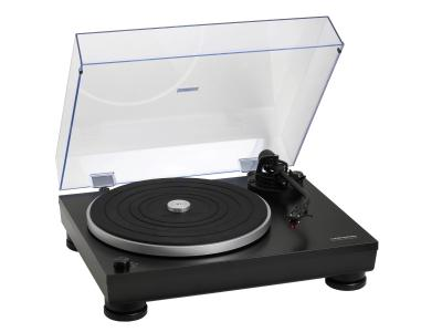 Audio Technica Direct Drive Turntable With High-Torque Motor - AT-LP5