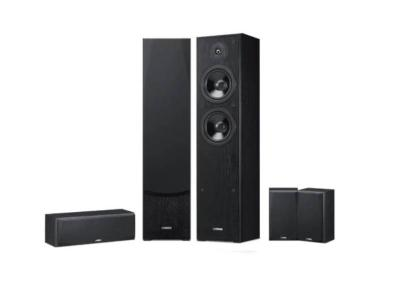 Yamaha 5 Channel Tower Speaker Package - NS51PACK