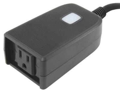 Ultralink Outdoor Smart Home Smart  Wifi Plug  - USHOWP1