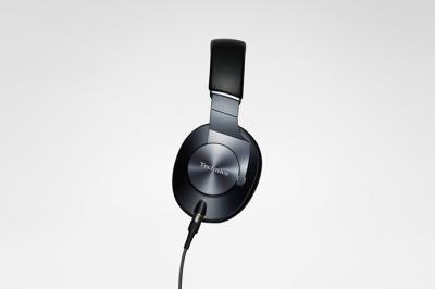 Technics Premium Stereo Headphones With Hi-Resolution Super Tweeter - EAH-T700