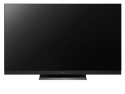 "55"" Panasonic TC55GZ1000 Spectacular Home Cinema in an Elegant Design"