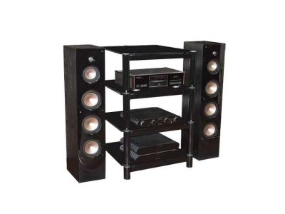 Sonora S44 Audio Series 4 Shelf Stand - S44A4N