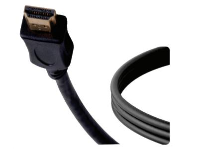 Maestro B Series Three Meter HDMI Male Cable - BHH-3