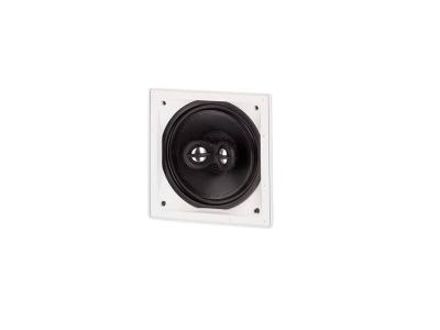 Paradigm Single Speaker System with Stereo LR Inputs, 3-Driver In-CeilingSpeaker - AMS150SQ-SM