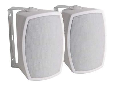 Omage Outdoor Speakers - GR404-W