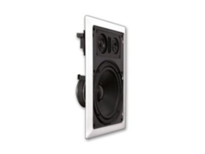 Omage IW Series 2 Way In-Wall Speaker - IW8