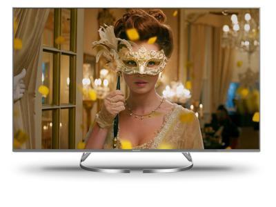 "75"" Panasonic TC75EX750 Supreme 4K PRO HDR and Advance Smart Functions"