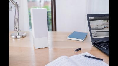 Panasonic Smart Speaker With Google Assistant - SCGA10W