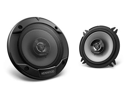 "Kenwood 5.25"" Coaxial Speaker KFC1366S"