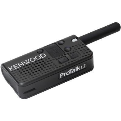 Kenwood Pocket-Sized UHF FM Portable Radio - PKT23LFP