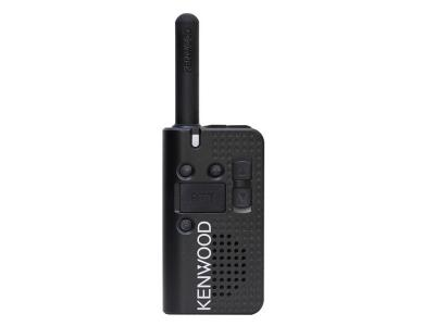 Kenwood Pocket-Sized UHF FM Portable Radio - PKT23LFP