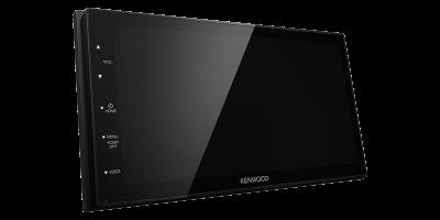 Kenwood Digital Multimedia Receiver With Built In Bluetooth - DMX4707S
