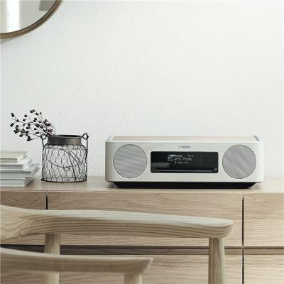 Yamaha Table Radio with CD Player, USB and FM,AM - TSXB237W