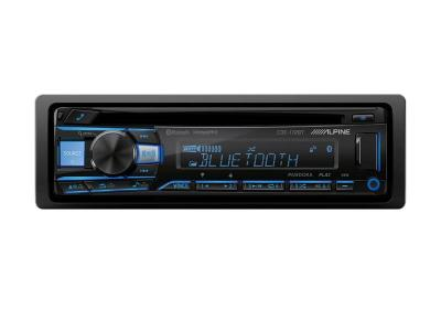 Alpine Car Stereo Receiver , Sirius XM SXV300V1C Connect Vehicle Tuner - CDE-172BTSXMC