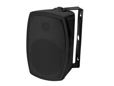 Omage 2-Way Driver  Indoor Outdoor Speakers in Black - GR404N