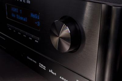 Anthem MRX Series 11.2 Pre-Amp Or 11 Amplifier Channel AV Receiver With Dolby Atmos and DTS:X - MRX1120