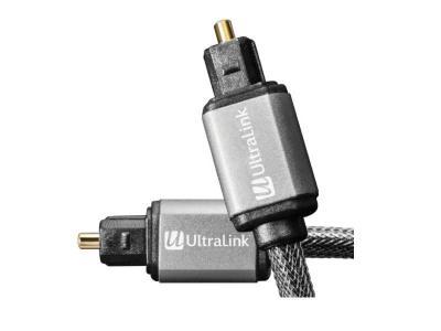 Ultralink 4m Fibre Optic Cable - ULP2FO4