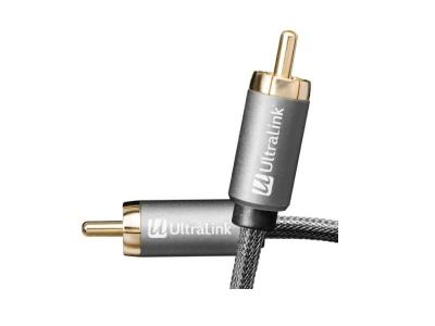 Ultralink Rca 3m Subwoofer Cable  - ULP2SW3