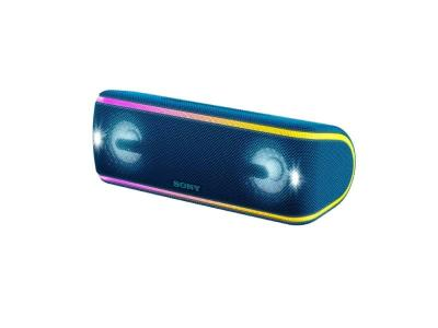 Sony Xb41 Extra Bass Portable Bluetooth Speaker in Blue - SRSXB41/L